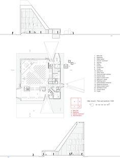 Espen Surnevik, Arkitekturfotograf Rasmus Norlander · Våler Church. Norway · Divisare