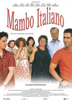 Mambo italiano (2003) tt033602 CC