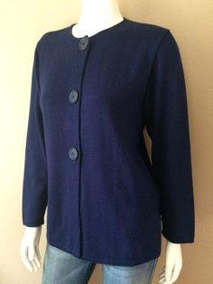 Vintage Apparel Women's 80's Sweater Acrylic by Freshandswanky