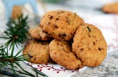 Tavola in Piazza Crunches, Sweet And Salty, Biscuits, Muffin, Treats, Cookies, Breakfast, Cake, Recipes