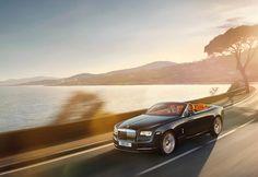Rolls-Royce Dawn - klodens måske mest sexede vogn : My-Pleasure.dk