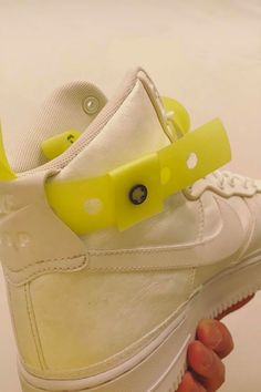 MAGIC STICK x Nike Air Force 1 Surfaces During Paris Fashion Week f5a576192