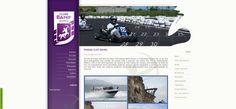 O Clube Banif Açores organiza para os seus membros, diversas actividades de caracter desportivo, cultural e recreativo. Desenvolvemos flyers informativos e uma página muito fácil de navegar, com um design moderno e que permite aos visitantes informarem-se rapidamente sobre os eventos e actividades, entre outros, do Clube