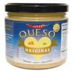 The World's First Vegan Queso Is Here!