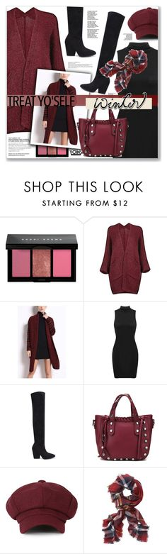 """""""YOINS"""" by nanawidia ❤ liked on Polyvore featuring beauty, Bobbi Brown Cosmetics and Athleta"""