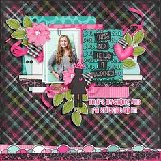 That's My Story     Kit:  He said.....She Said Bundle by Fayette Designs      Template:  Digi Night Out May Template