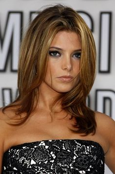 if i ever grow my hair i want this!!! color and cut!!!!