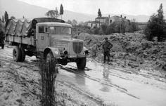 Battle of Rimini - Wikipedia Italian Campaign, Army Reserve, Sherman Tank, Thing 1, World Of Tanks, German Army, War Machine, Diesel Engine, World War Two