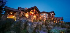 Bend, Oregon Resorts, Lodging in Bend, Oregon - Pronghorn Resort