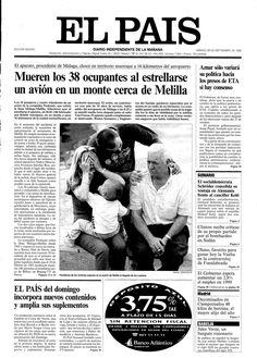 26 de Septiembre de 1998