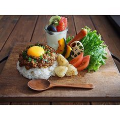 Healthy eating healthy eating – About Healthy Meals Cafe Food, Food Menu, Food Presentation, Food Design, Food Plating, Japanese Food, Food Photography, Food Porn, Food And Drink