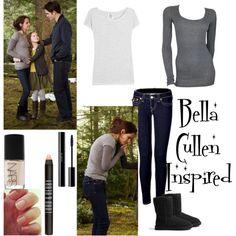 Bella Swan Style #1