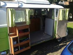 *BARGAIN* 1967 SPLITSCREEN VW CAMPER WITH FULL CAMPING INTERIOR SO42 MODEL - RARE CAMPERVAN. Norwich Picture 5