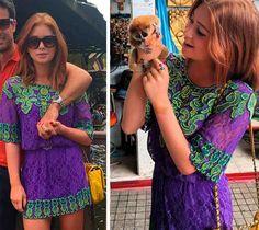 Look da Marina Ruy Barbosa na Tailândia, viagem com namorado Xandinho Negrão.  Brazilian Actress