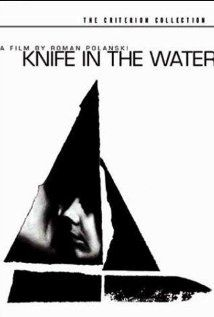 images posters Les Knife in the Water | Knife in the Water (1962) Poster