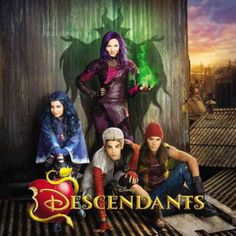 Rotten to the Core-Disney's Descendants recorded by AlfredENuem and KaylaStoner on Smule. Sing with lyrics to your favorite karaoke songs. Descendants Songs, Disney Descendants, Disney Channel Original, Original Movie, Dove Cameron Descendants, Traditional Fairy Tales, Rotten To The Core, China Anne Mcclain, Booboo Stewart