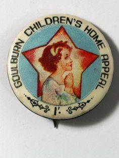 Goulburn Childrens Home