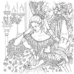 Outlander coloring pages - Google Search
