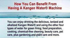 www.beterdrinkwater.com Kasia www.kangendemo.com