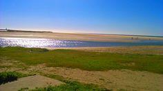 Playa de los Bateles,Conil. ..