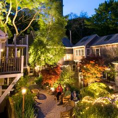 I want to go! Provincetown Bed and Breakfast, Bed and Breakfast of Provincetown, Gabriels