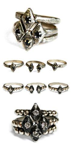 North Carolina's Evidence Jewelry (Katie McGinnis)