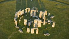 Stonehenge, Amesbury Picture: Aerial view of Stonehenge - Check out Tripadvisor members' candid photos and videos of Stonehenge The Places Youll Go, Places To See, Places To Travel, Auras, Stonehenge Pictures, Visit Bath, Permanent Vacation, Day Trips From London, English Heritage