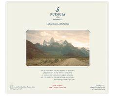 FUEGUIA 1833 Laboratorio de Perfumes, Patagonia - Biblioteca de Babel Perfume