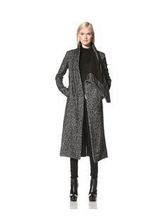 RICK OWENS Women's Long Knit Coat, http://www.myhabit.com/ref=cm_sw_r_pi_mh_i?hash=page%3Dd%26dept%3Ddesigner%26sale%3DA11L2ALQ00NSNB%26asin%3DB0089XY8JE%26cAsin%3DB0089XY8W6