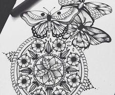We Heart It  Art  Pinterest
