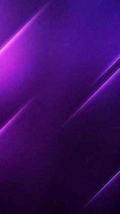Fundo roxo do Black And Purple Background, Black And Purple Wallpaper, Purple Galaxy Wallpaper, Purple Sky, Purple Backgrounds, Ombre Wallpaper Iphone, Wallpaper Pc, Dark Purple Aesthetic, Aesthetic Colors