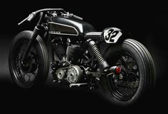 Talking Shop: Custom Motorcycle Builders