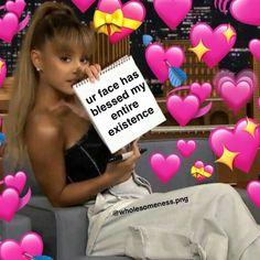 Love You Meme, Cute Love Memes, Spongebob Memes, Cartoon Memes, Hug Meme, Bf Memes, Cute Hug, Heart Meme, Girl Truths