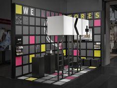 Discover New Spaces by kplus konzept via Frameweb.com
