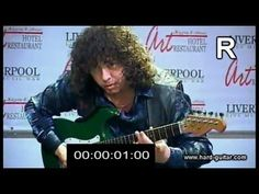 Sergiy Putyatov is one of the fastest guitarists in the world. His official Guinness Record is 27 notes per second. World's Fastest Guitar Player. Fastest guita