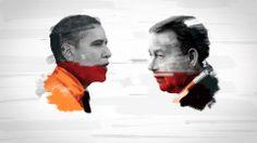 NY Times - Debt Deal: Obama vs. Boehner on Vimeo