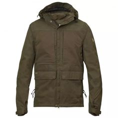 The Fjallraven lappland hybrid jacket is a re-work of Fjallraven's original Keb Jacket, made from a weather resistant Silent Eco. Lappland, Hunting Jackets, Hunting Clothes, Winter Girl, Fjallraven, Outdoor Outfit, Flappers, Vest Jacket, Windbreaker