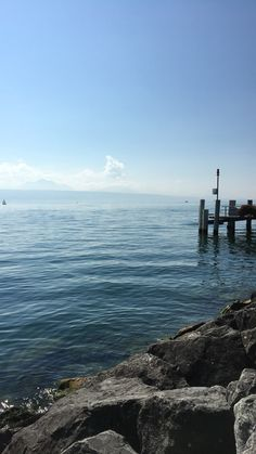 Lausanne, Mountains, Beach, Water, Travel, Outdoor, Gripe Water, Outdoors, Viajes