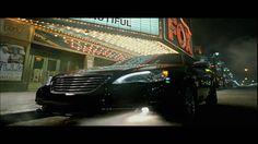 Chrysler Detroit