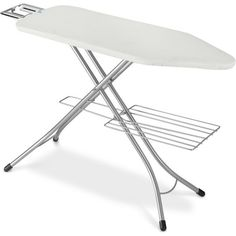 Brabantia Deluxe Ironing Board featuring polyvore, home, home improvement and cleaning