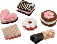 DECOILUZION - Surtido de galletas de Haba