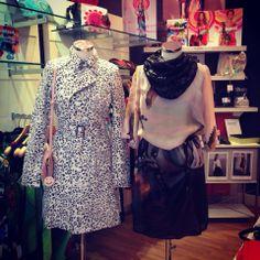 #AnnaScott #Fashion #Trend #dalmatian #new #collection