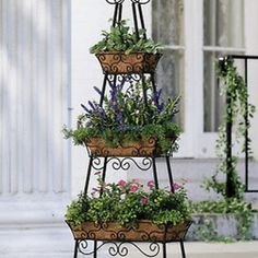 Patio Planter Home Products on Houzz