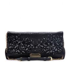 2effe4723e16 mytheresa.com - Mildenhall Small embellished satin clutch - Luxury Fashion  for Women   Designer