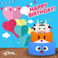 It's been 7 awesome years since we started creating fun for everyone here at Tapps Games! Thank you all so much for sticking with us for so long and making it all possible! 🎉 #welove2promote #digitalproducts #software #makemoneyonline #workfromhome #ebooks #arts #entertainment #bettingsystems #business #investing #computers #internet #cooking #food #wine #ebusiness #emarketing #education #employment #jobs #fiction #games #greenproducts #health #fitness #home #garden #languages #mobile…
