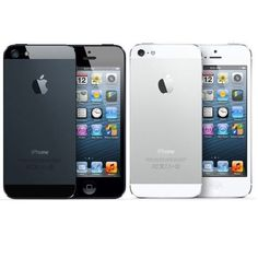 Apple iPhone 5 16GB 4G LTE FACTORY UNLOCKED Clean ESN Black or White in Cell Phones & Accessories, Cell Phones & Smartphones | eBay