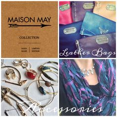 Shop MAISONMAY.com Tuesday treasures available to brighten your day! #shopnow #Tuesday #maisonmay #trendy #fun #accessories #clothing #treasures #jewelry #perfect #gifts #stylish #unique #shopnow #girly #cute #happy #flirty #nowopen #fashion #WeLoveMaisonmay