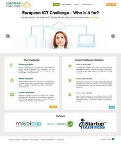 europeanchallenge.com
