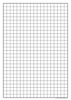 Image result for graph paper to print out free black and white