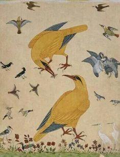 Murshidabad, Mughal. 1750